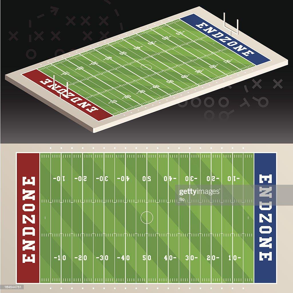 Football Fields