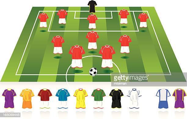 Football formation (5-3-2)