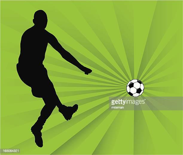 フットボール選手