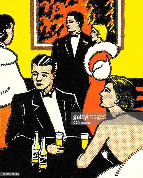 Formal Nightclub
