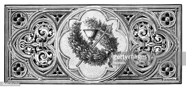 illustrations, cliparts, dessins animés et icônes de quatrième période, l'époque de la sainte-alliance (1815-1830) - guerres napoléoniennes