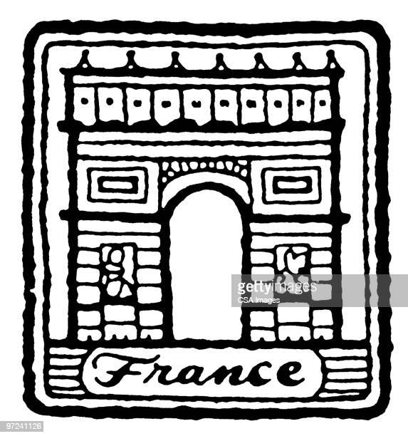 france - france stock illustrations
