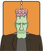 Frankenstein's Birthday