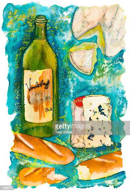 French Delicacies