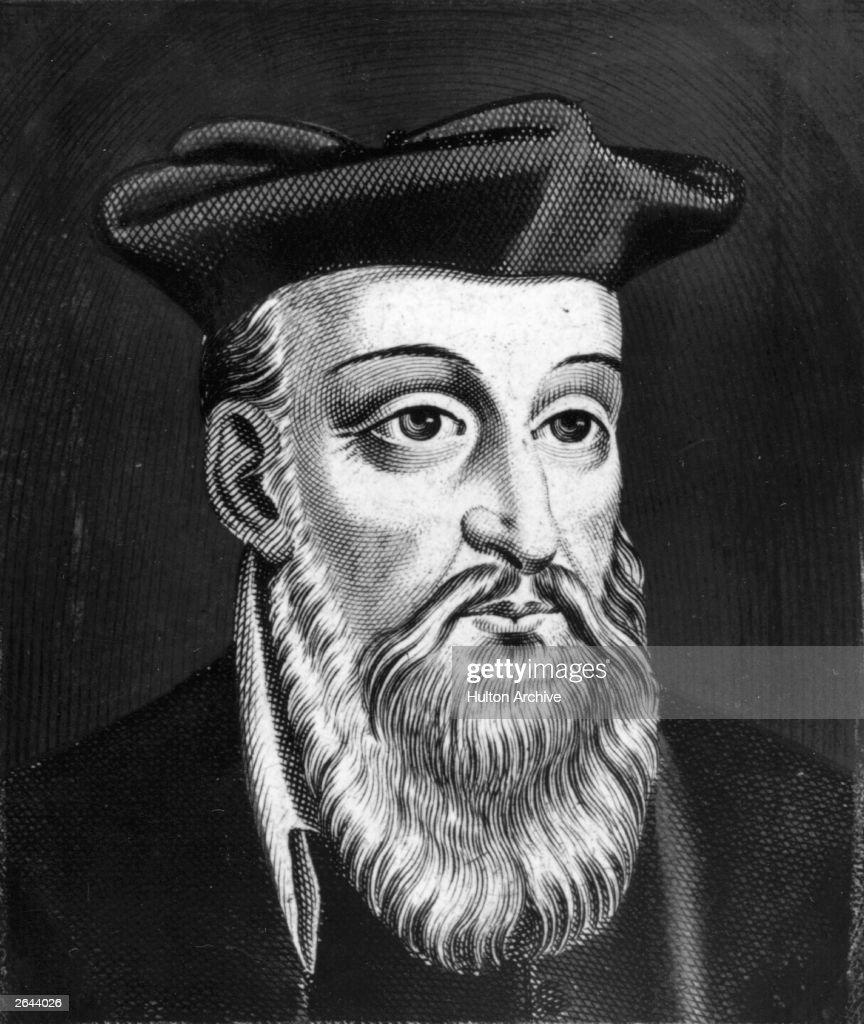 Nostradamus : News Photo