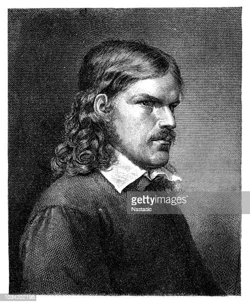Friedrich Rückert (16 May 1788 – 31 January 1866) was a German poet, translator, and professor of Oriental languages.