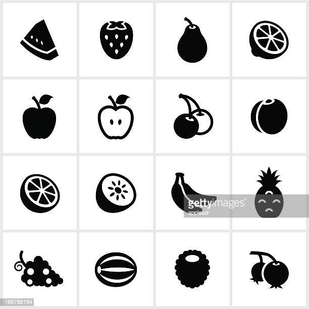 Fruit Icons