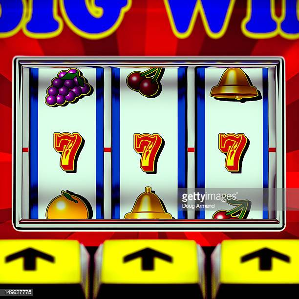 Fruit Machine On Line