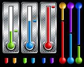 Fundraiser Goal meter