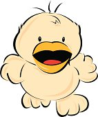 Funny Duck 2