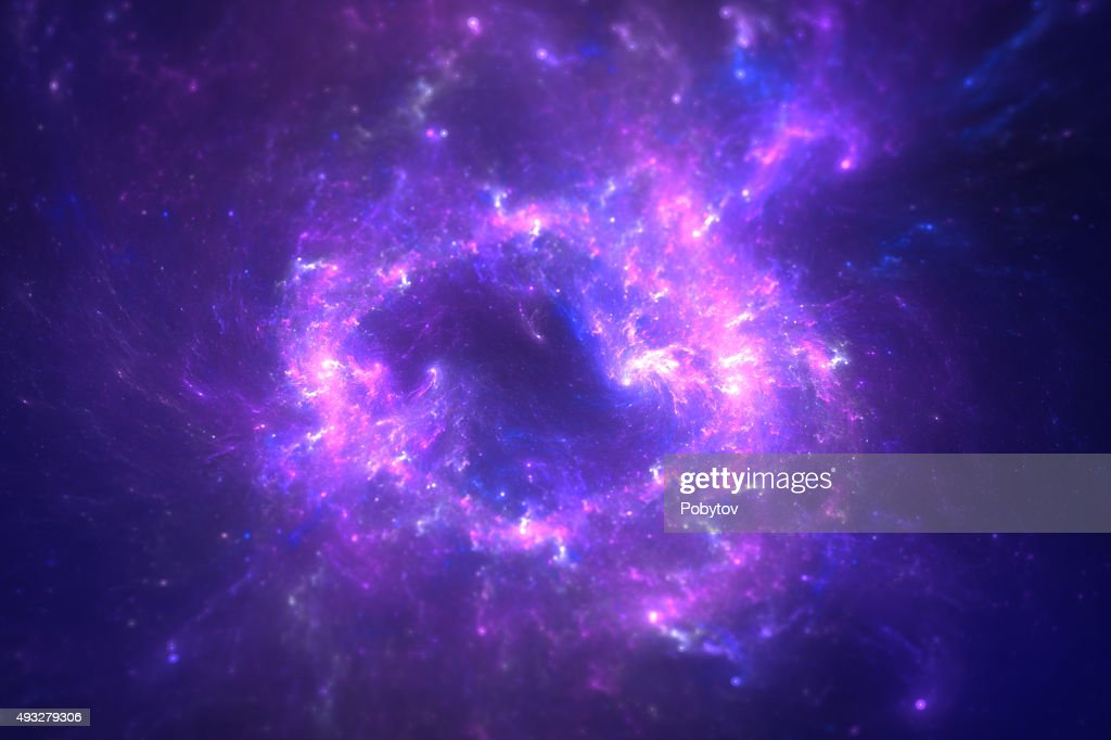 Galaxy : stock illustration
