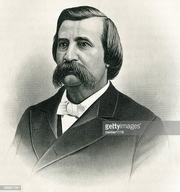 General John Alexander Logan