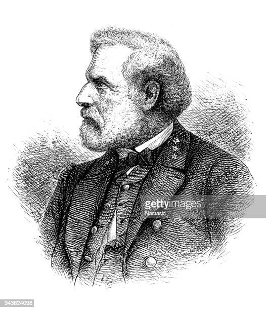 General Robert Edmund Lee
