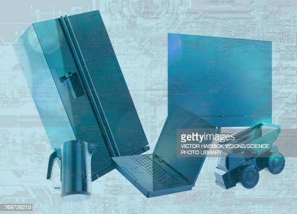 Generic electrical equipment