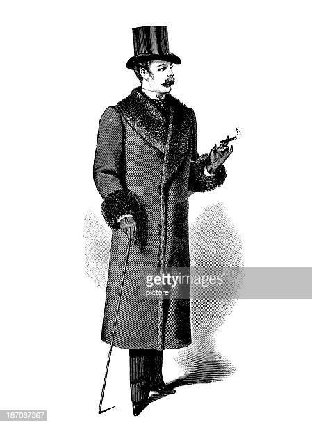 Gentleman,19th Century