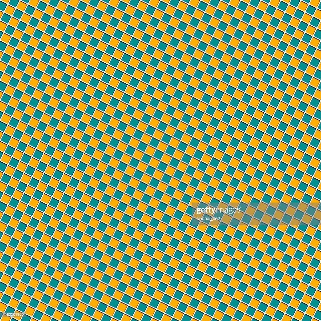 Geometric patterns : Stock Illustration