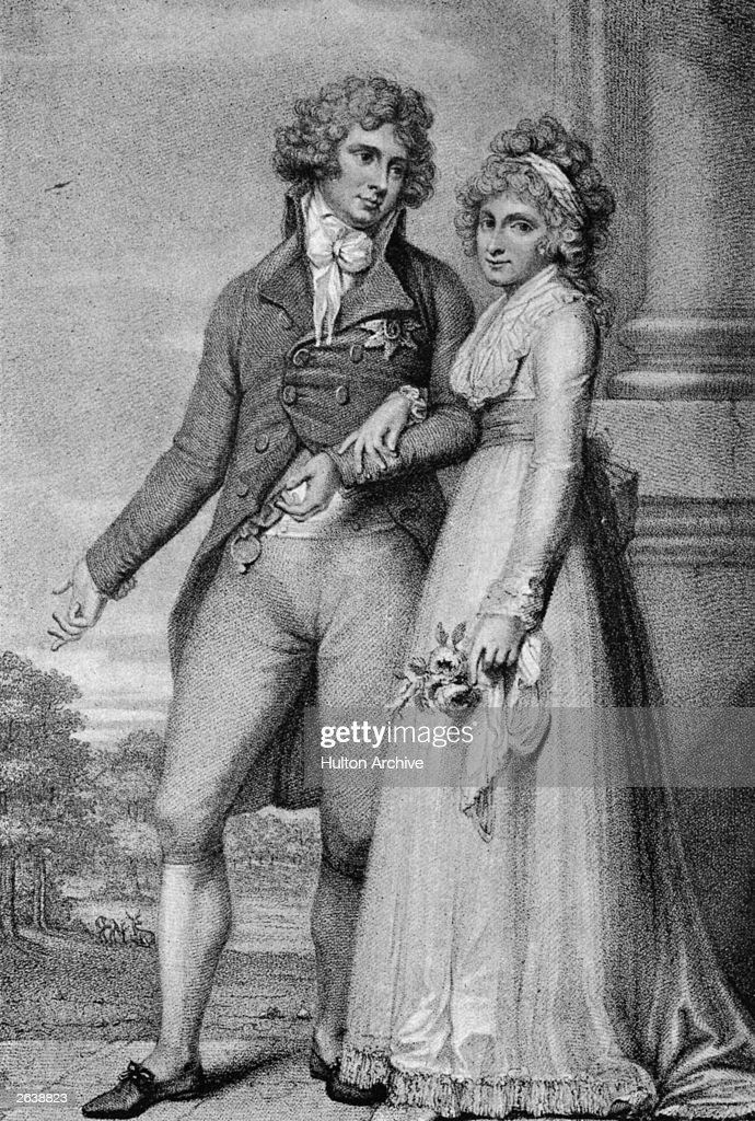 George IV : News Photo
