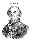 georgeslouis leclerc comte de buffon was