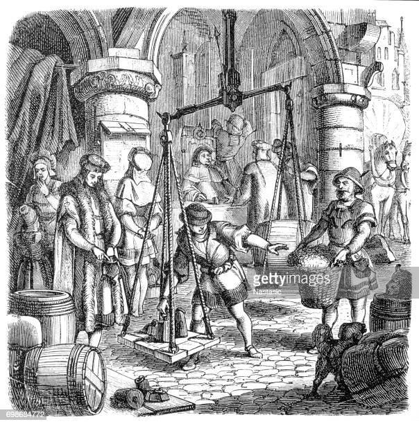 German merchants