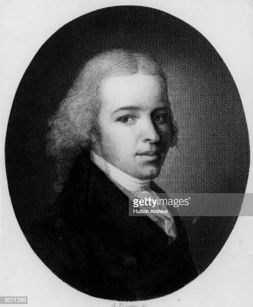 German naturalist and traveller Alexander von Humboldt Baron von Humboldt Original Artwork Engraving by A Krausse