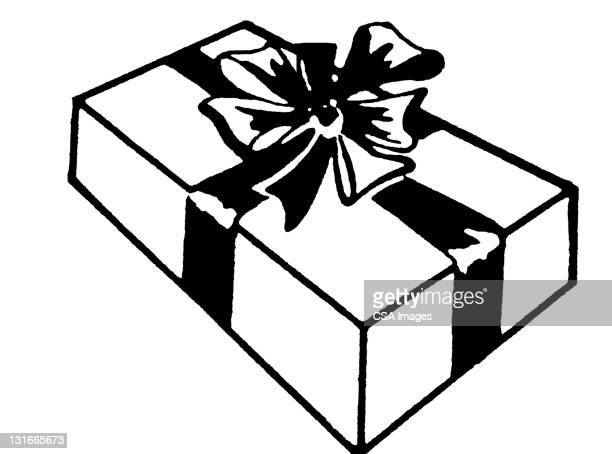 gift - giving stock illustrations