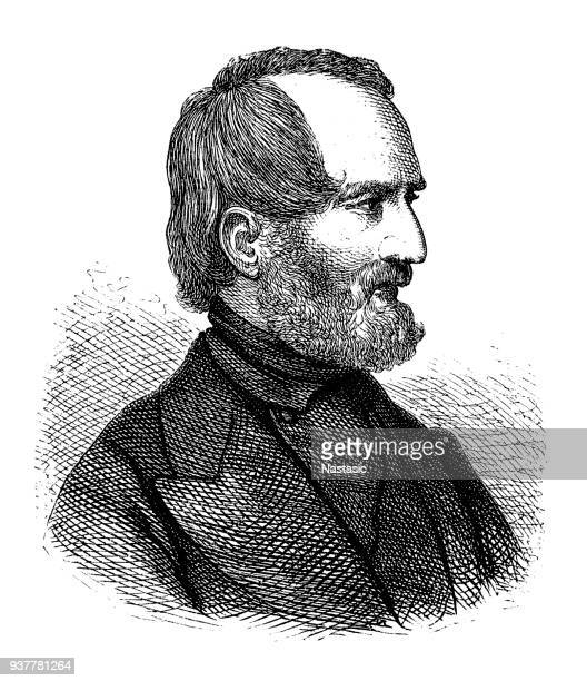 Giuseppe Mazzini (22 June 1805 – 10 March 1872) was an Italian politician, journalist, activist for the unification of Italy
