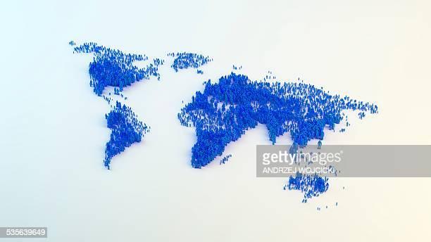 ilustraciones, imágenes clip art, dibujos animados e iconos de stock de global community, artwork - comunicación global