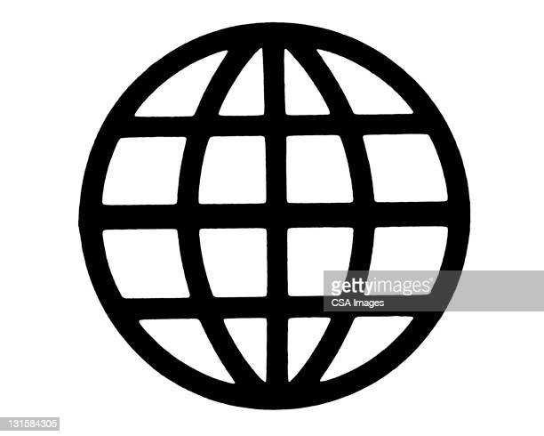 globe - global stock-grafiken, -clipart, -cartoons und -symbole