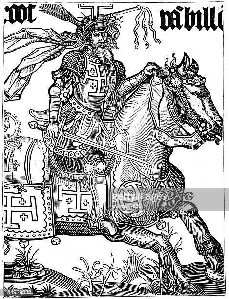 Defensor del santo sepulcro godofredo de bouillón