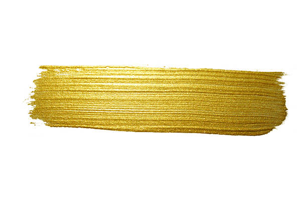 How To Make Gold Paint From Yellow