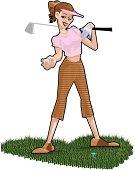 Golf Tee-z