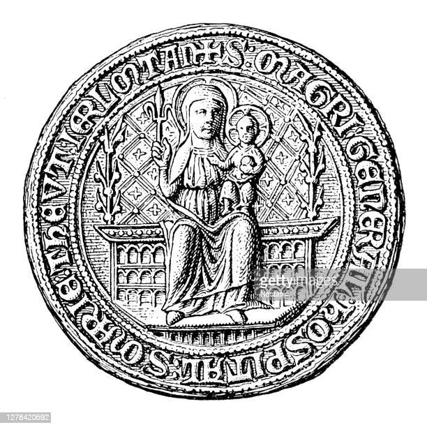 grandmaster of teutonic order hochmeister - religious occupation stock illustrations