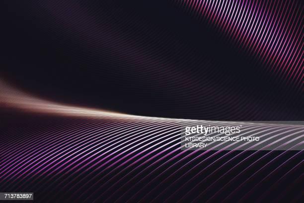 graphic illustration - purple stock illustrations