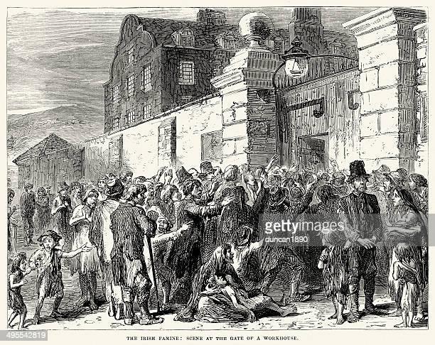 Great Famine of Ireland