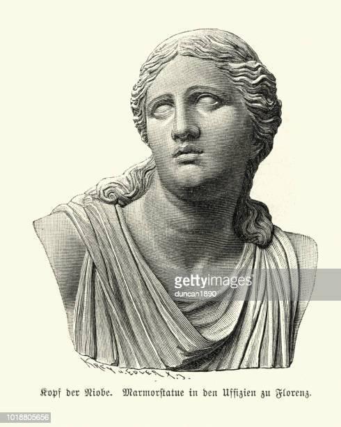 Greek mythology, Niobe