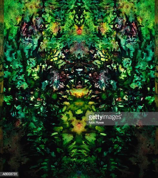 Green Lushness