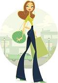 Green Shopper