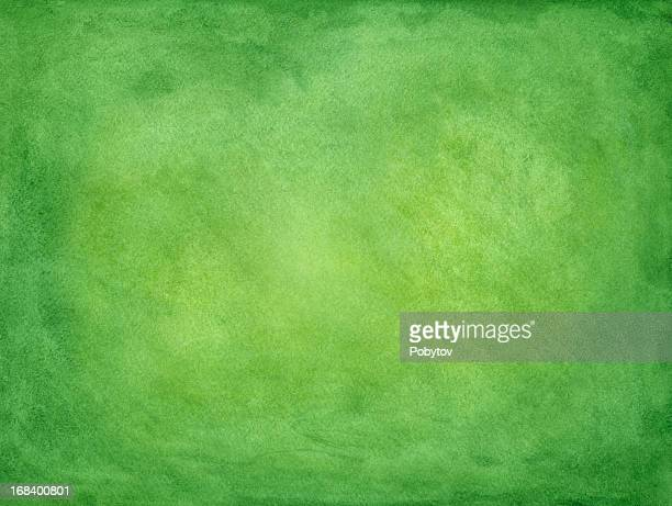 green watercolored painted paper - green colour stock illustrations