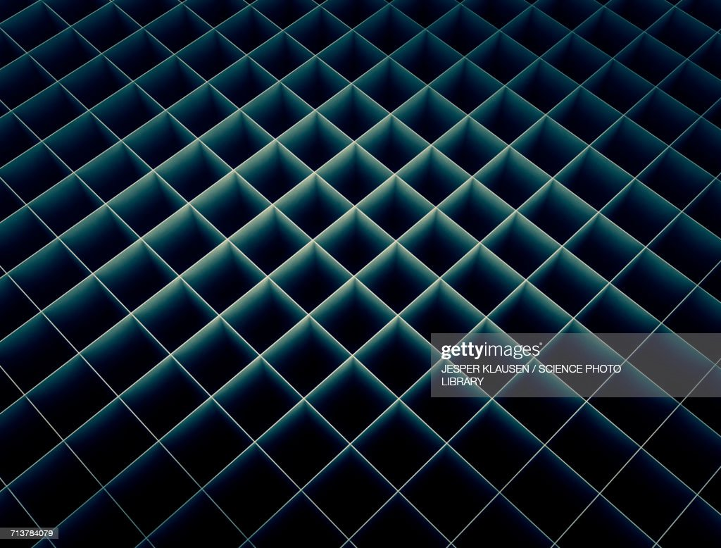 Grid : stock illustration