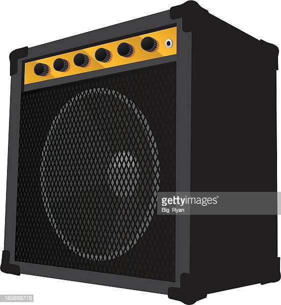 Guitarra amp