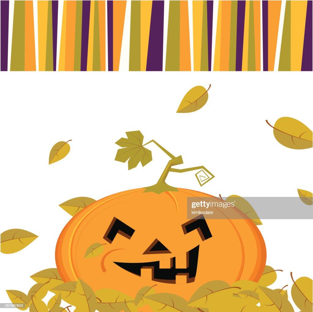 halloween pumpkin design vector art | getty images