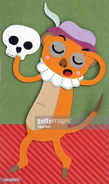 Hamlet Meerkat