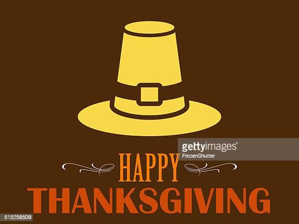 Happy Thanksgiving logo