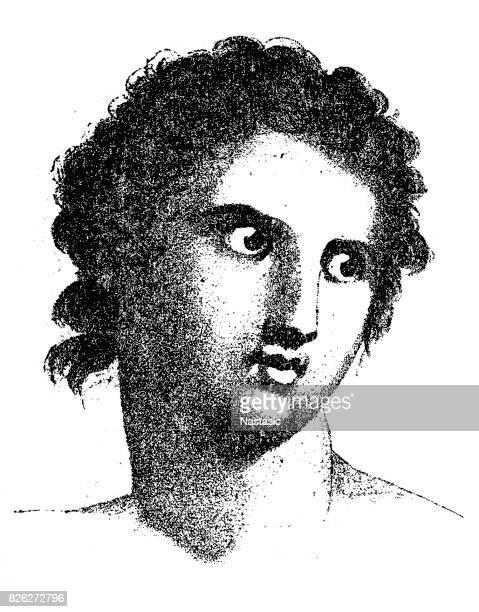 Head of Achilles