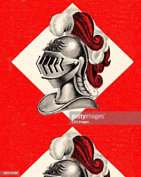 Head of Armor