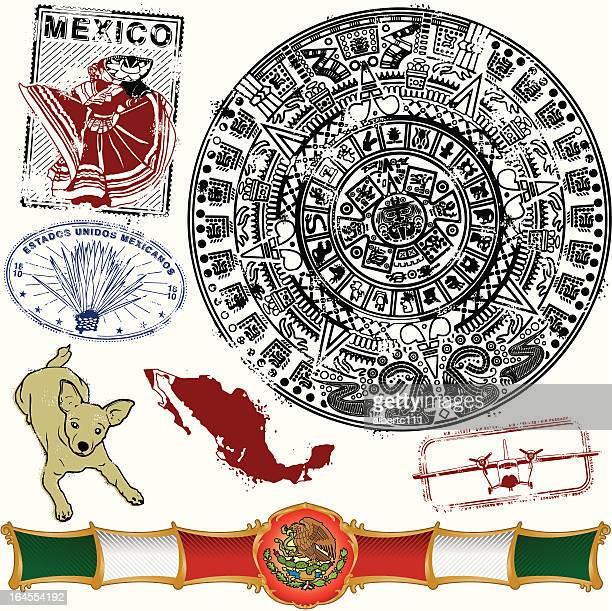 Headin em baixo para Old México