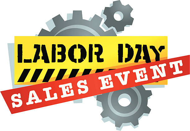 Heading, Labor Day Sales Event