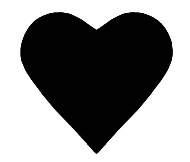 heart - heart shape stock illustrations
