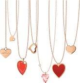 Heart Jewellery