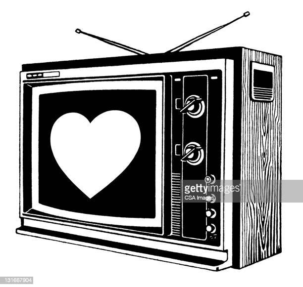 Heart on Television